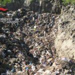 Controlli ambientali – Bonificato il sito di 21.000 metri quadri sequestrato un anno e mezzo fa