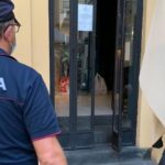 Chiusura temporanea di 5 giorni a tre esercizi pubblici del centro cittadino