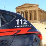 Agrigento. Il Colonnello Giovanni Pellegrino lascia il Comando Provinciale dei Carabinieri