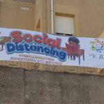 """Favara. Dopo tre anni, riapre il plesso """"A. Manzoni"""" di via Udine. Oggi primo giorno di scuola per i bambini del quartiere Sant'Angelo"""
