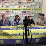 Calcio. Pro Favara, presentato stamattina il nuovo attaccante Salvatore Cocuzza (VIDEO)