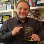 """Cultura. Fake news, il professor Francesco Pira domani ospite de """"Il Settimanale"""" TGR su Rai TRE"""