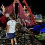 Pesca illegale: la Guardia Costiera di Lampedusa ferma e sanziona un peschereccio tunisino