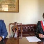 Favara. Leonardo Caramazza è il nuovo assessore della giunta Alba (VIDEO)