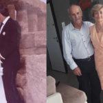 Cinquant'anni di vita insieme: Rosalia Pullara e Vincenzo Vetro festeggiano le Nozze d'Oro