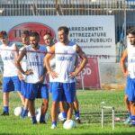Calcio. Akragas: Mister Di Gaetano ne convoca 21 per la gara contro il Marsala