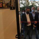 Inaugurata a Canicattì la nuova sede dell'Istituto Walden, Centro di Prossimità della Fondazione Ebbene