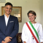 (VIDEO)-Favara. Nuovo assessore comunale. Il sindaco Anna Alba questa mattina ha nominato Adriano Varisano.