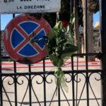 Favara. Cimitero di via Capitano Callea il 2 novembre dell'anno covid. (VIDEO)
