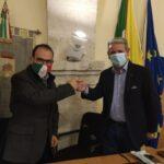 Favara, Consigliere comunale Tonino Scalia entra in Fratelli d'Italia