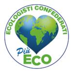 """Assemblea fondativa, nasce ufficialmente """"Più Eco – Ecologisti Confederati""""."""