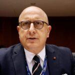 Palma: il vicepresidente della Regione, Armao, si congratuta con l'amministrazione Castellino e il Consiglio comunale
