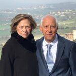 Favara. Nozze d'oro per Calogero Pullara e Calogera Marotta, una vita insieme!
