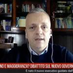 """Di Caro (M5s all'Ars): """"Il governo Draghi non ci ispira la minima fiducia. Spero che non gliela accordino i nostri a Roma""""."""