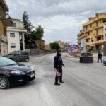 CANICATTÌ: POLIZIA E CARABINIERI NELLA NOTTE ARRESTANO INSIEME LADRI D'AUTO