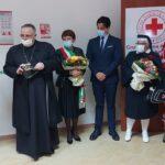 Inaugurata la nuova sede operativa della Croce Rossa Italiana di Favara