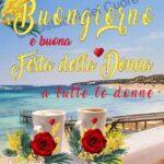 POSTE ITALIANE: PER LA FESTA DELLA DONNA LE CARTOLINE FILATELICHE NEGLI UFFICI DI AGRIGENTO CENTRO E SCIACCA