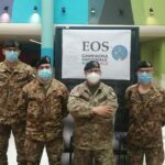 Agrigento accelera con le vaccinazioni e scendono in campo anche i militari.