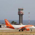 Al via l'11 giugno 2021 i voli di easyJet da Milano Linate verso Palermo