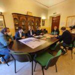 """Presentata l'iniziativa """"Livatino nostro contemporaneo"""" Suggestioni, temi, dialoghi: maggio-settembre 2021"""