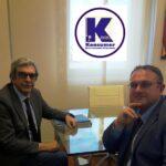 Riflessioni sulle dimissioni del Commissario della Gestione del servizio idrico integrato di Agrigento, Avv. Giuseppe Massimo Dell'Aira