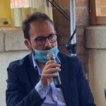 """Calogero Pisano: """"Tanti migranti e niente soldi, per Governo Agrigento è Italia?"""""""