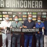 Lo JOFC Favara Bianconera è pronto per la nuova stagione sociale