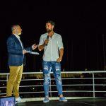 """Akragas: assegnato al capitano Gambino il premio AM Sport Awards """"Sergio Granata"""", le congratulazioni della Presidente Sonia Giordano"""