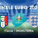 Italia – Inghilterra: l'elenco dei maxischermi a Favara dove vedere la partita