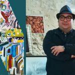 """""""L'ARTE DELLA SALVEZZA"""" storia favolosa del favarese Marck Art"""