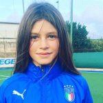 La favarese Manuela Sciabica è una nuova giocatrice del Sassuolo Calcio Femminile
