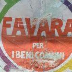 Favara. Vandalizzata la sede di Rifondazione Comunista. Tutti i messaggi di solidarietà