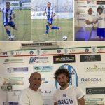 Akragas: un rinforzo ed una conferma per i biancoazzurri, firmano Simone Giuffrida e Andrea Punzi