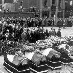 65° anniversario della tragedia di Marcinelle, Agrigento non dimentica Carmelo Baio e Calogero Reale