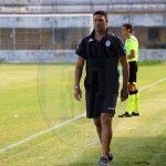 Mister Francesco Di Gaetano allenerà ancora l'Akragas nel campionato di Eccellenza 2021/2022