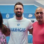 Nuovo importante colpo di mercato: l'attaccante Giuseppe Gambino ritorna all'Akragas