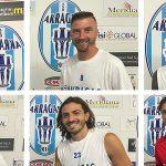 Acquisti per l'Akragas: Si tratta di sei atleti d'esperienza e di grandissimo affidamento