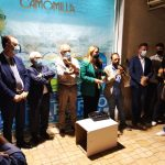 """Favara, inaugurato il comitato elettorale di Montaperto: """"mi metto a disposizione dei cittadini"""""""