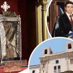 Sabato inaugurazione del mezzobusto bronzeo dedicato a Rosario Livatino