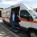 Vaccini anticovid: l'unità mobile dell'ASP per tre giorni a Raffadali