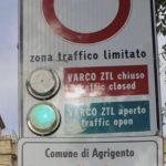 ZTL via Atenea. Cambia la circolazione in Via Atenea, dal 13 Settembre 2021