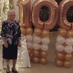 Favara festeggia Angela Sanfratello che oggi compie 100 anni