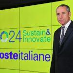 POSTE ITALIANE LEADER MONDIALE PER LA SOSTENIBILITA' NELL'INDICE DI EURONEXT VIGEO-EIRIS 2021